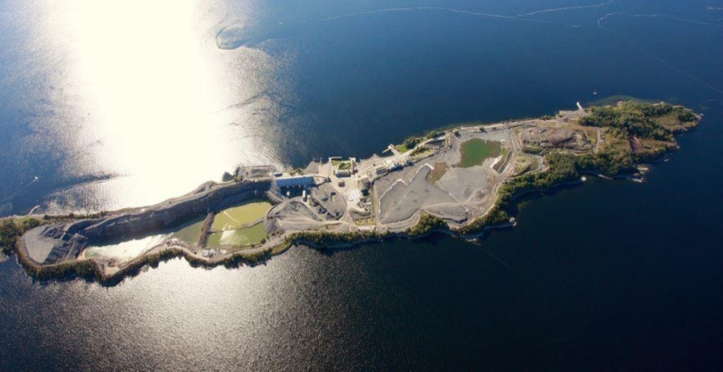 Illustrasjonsbilde Langøya
